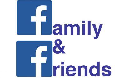 Facebook diventa un centro Benessere