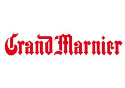 logo grand marnier liquore