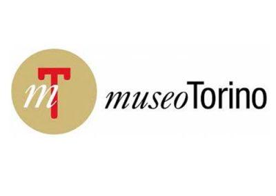 logo museo torino