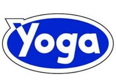 logo yoga succhi di frutta